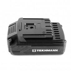 Аккумулятор для мойки высокого давления Tekhmann PWC-2025 (845228) 18v