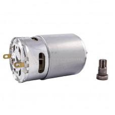 Мотор аккумуляторной мойки высокого давления Tekhmann PWC-2025 (845228) 18v