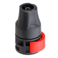 Насадка для нанесения моющего средства мойки высокого давления Intertool