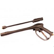 Пистолет для мойки высокого давления 4 (металл)