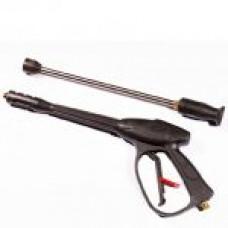 Пистолет для мойки высокого давления 5 (металл)