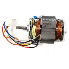 Двигатель мясорубки Redmond RMG-1205 (LH8837H-02) 9 зубов