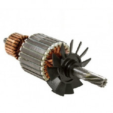 Якорь (ротор) двигателя для мясорубки Zelmer 793175 (189.1200)