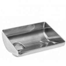 Лоток металлический мясорубки Braun - 67000897