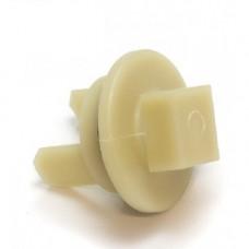 Втулка (муфта) шнека Bosch 418076, без отв. (Украина)