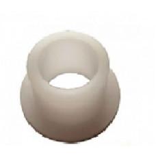 Втулка (муфта) шнека (D=26/18мм, d=14мм, H=16мм)