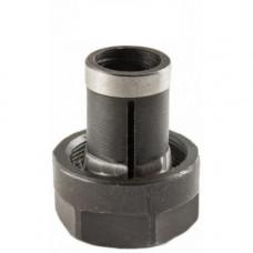 Цанга фрезера в сборе D=12 мм, резьба 22 мм