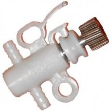 Маслонасос на электропилу