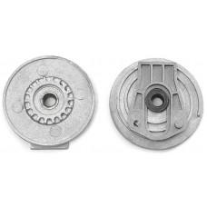 Натяжитель цепи электропилы, D=63.5 mm