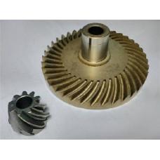 Металлическая шестерня на электропилы 10*79 мм, 39 зубов