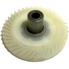 Шестерня электропилы пластиковая, D=86 мм