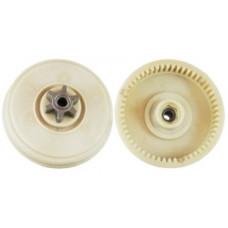 Шестерня электропилы пластиковая