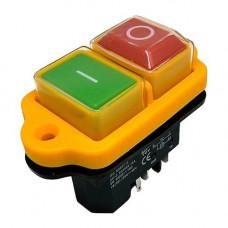 Выключатель станка, бетономешалки (5 контактов)