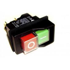Кнопка-выключатель бетономешалки , промстанка