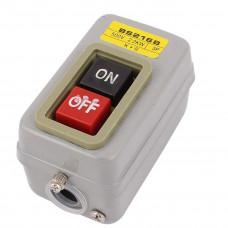 Кнопка выключатель станка 1.5 кВт