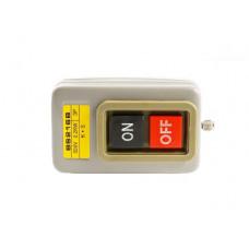 Кнопка выключатель станка 2.2 кВт
