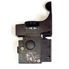 Кнопка-выключатель дрели Интерскол