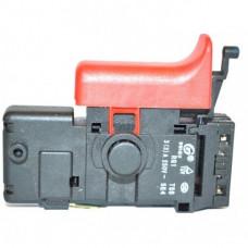 Кнопка-выключатель дрели Bosch