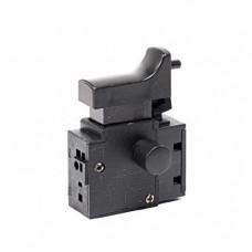 Кнопка-выключатель сетевого шуруповерта