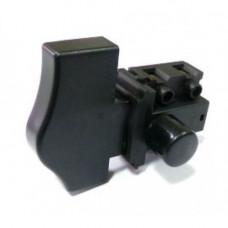 Кнопка-выключатель отбойного молотка