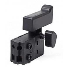 Кнопка-выключатель на ленточную шлифмашину 1350 Вт