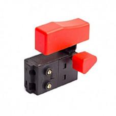Кнопка-выключатель на ленточную шлифмашину 1550 Вт