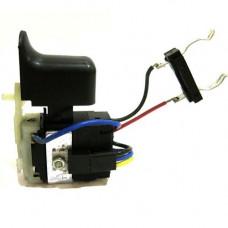 Кнопка-выключатель шуруповерта 18 В, с автостопом