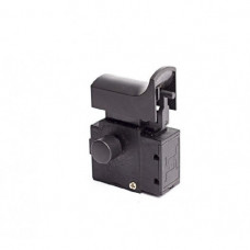 Кнопка-выключатель на шуруповёрт 980 Вт
