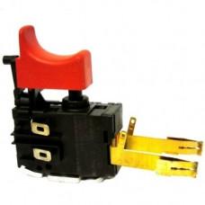 Кнопка-выключатель шуруповерта Bosch