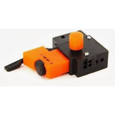Кнопка-выключатель дрели Topex