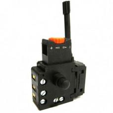 Кнопка-выключатель БУЭ 3.5 А с реверсом