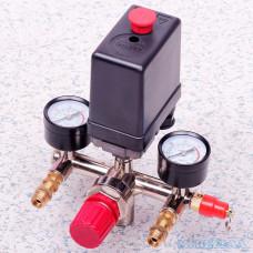 Автоматика для компрессора в сборе 380 вольт, 1 выход