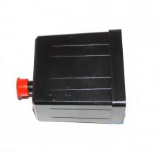 Корпус автоматики компрессора 380 v (пласт)