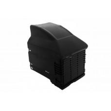 Корпус охлаждения компрессора