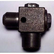 Обратный клапан на компрессор 33мм*33.5мм*1/8