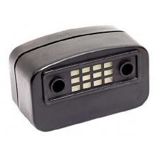 Фильтр компрессора Forte V-0.4/50 и Forte W-0.5/100