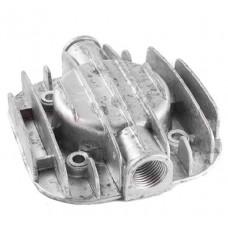 Головка цилиндра компрессора, по центрам 62*62 мм