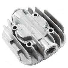 Головка цилиндра компрессора, по центрам: 46*46
