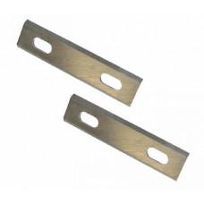 Нож рубанка широкий, 100 mm