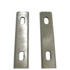 Нож рубанка широкий, 110 mm