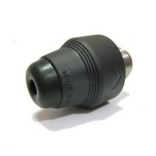 Патрон перфоратора Bosch GBH 2-26 DFR (SDS-Plus) съемный