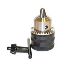 Патрон на дрель, резьба М12*1.25, 1.5-13 mm