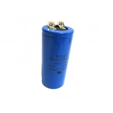 Конденсатор пусковой 600 mF CD60 330 VAC