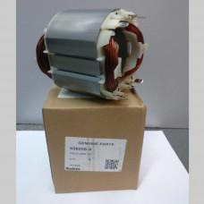 статор 220V для Makita 2414B/2414EN/2414NB