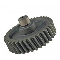 Шестерня на отбойник  ЗМ-1900, 34 зуба