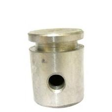 Поршень перфоратора , d=22 mm