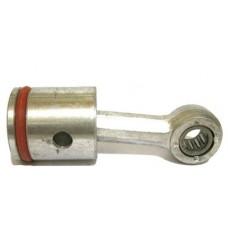 Комплект поршня с шатуном , d=24 mm