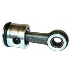 Поршень с шатуном перфоратора МАХ , 28 mm