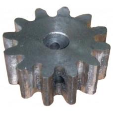 Шестерня бетономешалки