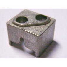 Пилкодержатель лобзика, стальной